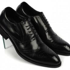 Выбираем мужские туфли