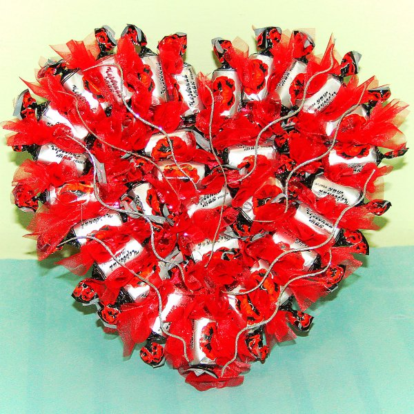 Оригинальные подарки девушке своими руками фото 239