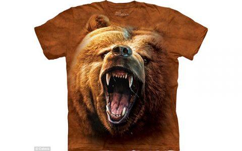 3д-футболка