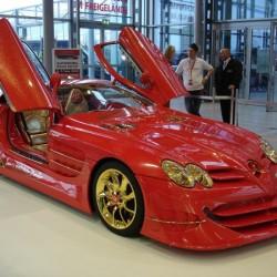 Топ 10 самых дорогих серийных автомобилей в мире
