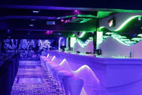 Ночной клуб Dozari