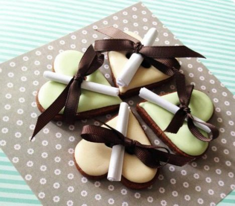 Оригинальное печенье с пожеланиями и предсказаниями