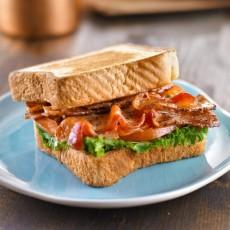 12 лучших рецептов бутербродов на скорую руку