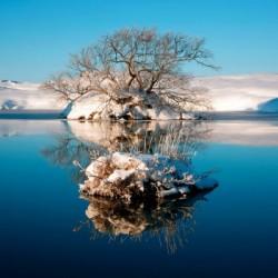 Красивые места Украины на 14 февраля