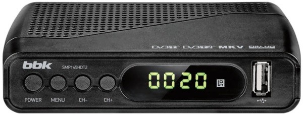 BBK SMP145HDT2