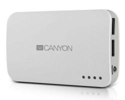 Обзор внешних аккумуляторов CANYON: какой выбрать