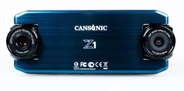 Cansonic Z1 Z00M GPS