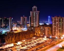 Где отметить 14 февраля в Екатеринбурге
