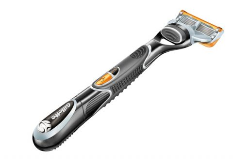 Gillette-Fusion-Power
