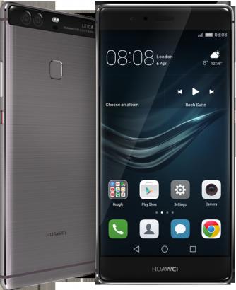 Huawei P9 Plus Single sim