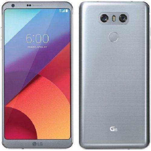 LG G6+4/128GB