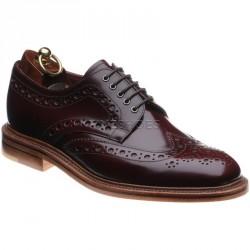 Английская обувь в чём их секрет?