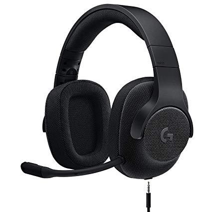 Logitech G G433