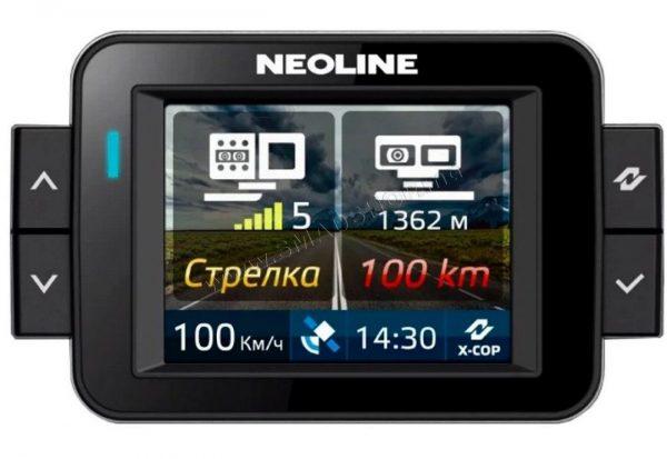 Neoline X – COP 9000C