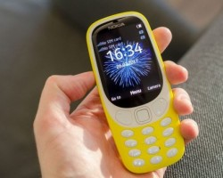 ТОП-10 лучших кнопочных телефонов 2018 года