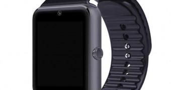 Лучшие умные часы с АлиЭкспресс 2019