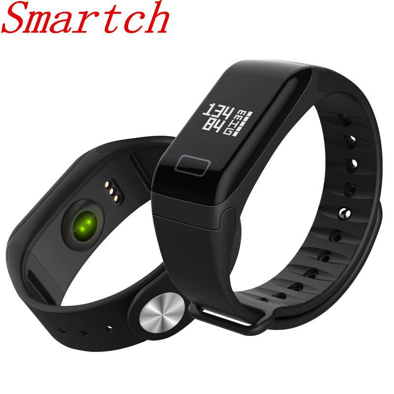 Smartch Smart Band