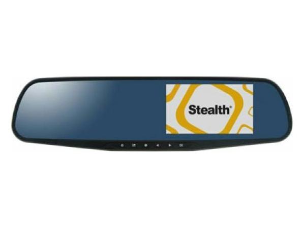 Stealth DVR ST120