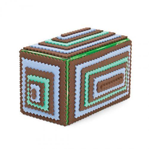 Стильная коробка
