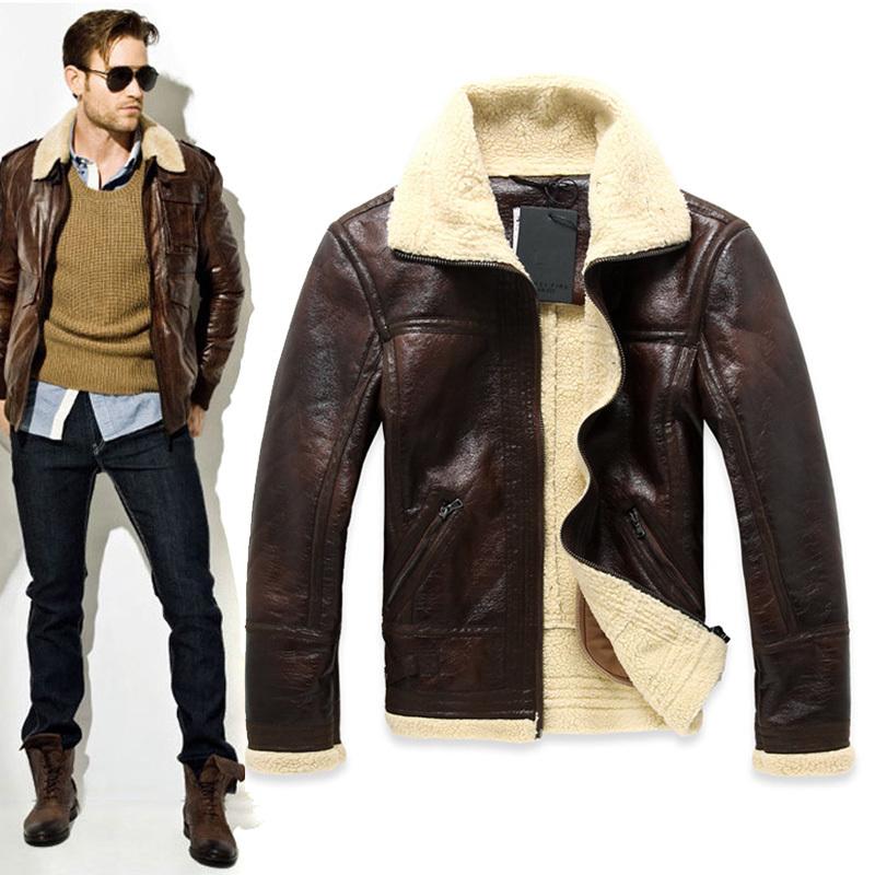 как определяется срок носки кожаных курток