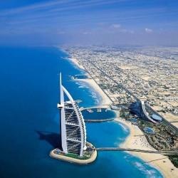 Куда лучше поехать в ОАЭ 2015?