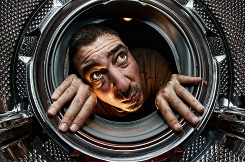 барабан стиральной машины