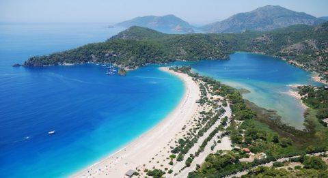 Куда лучше поехать в Турцию