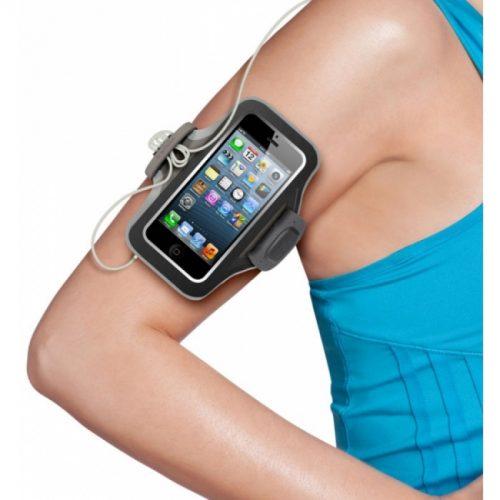 Спортивный держатель для мобильного телефона