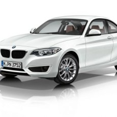 Обзор BMW 2 Series Coupe 2014 года