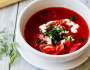 Традиционный борщ — вкусный рецепт