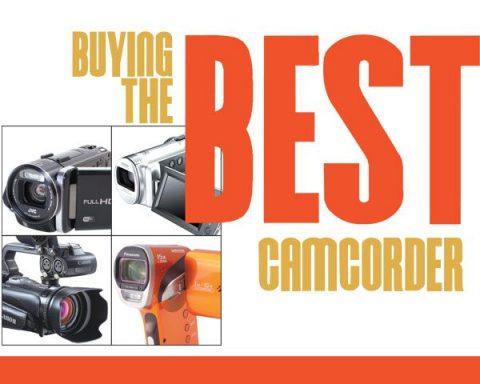 значок лучших видеокамер