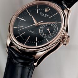 Часы Rolex — Челлини