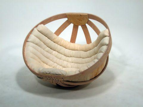 кресло-качалка для детей и дома