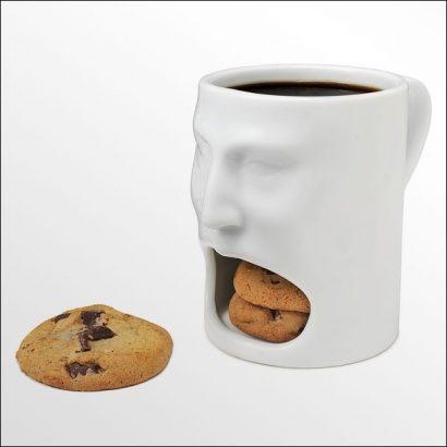 крутая чашка для кофе