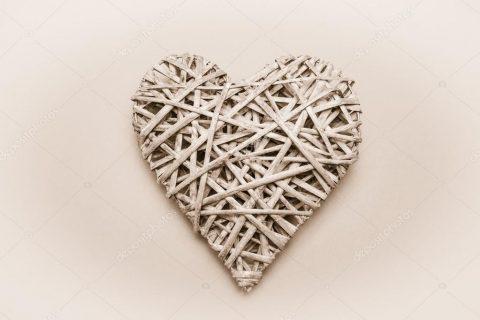 Плетеноесердце