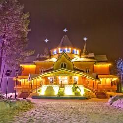 Куда поехать в России на Новый год 2018