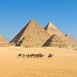 Куда поехать в Египет?