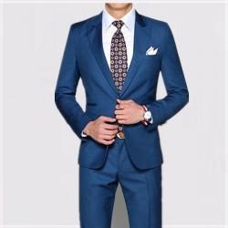 Секреты по выбору мужского костюма
