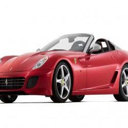 Ferrari SA Aptera 2011 года