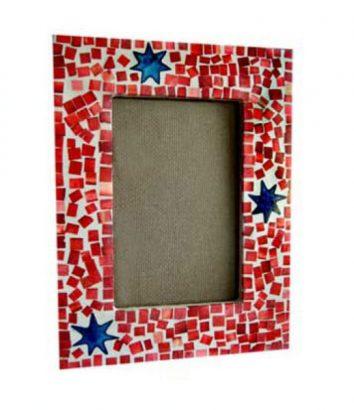 Рамка для фотографии из картона