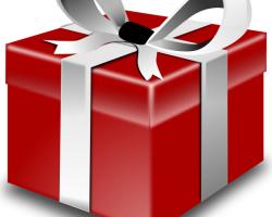 Недорогие подарки на 23 февраля