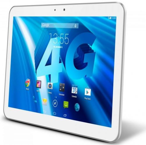 tablet with 4G LTE
