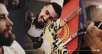 Салон красоты для мужчин Haft