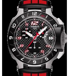 Tissot T-Race MotoGP Limited Edition 2014
