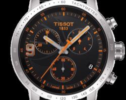 Tissot PRC 200 Тони Паркер Limited Edition 2013