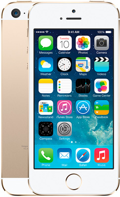 Фото яблочка айфона