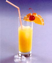 коктейль отвертка фото