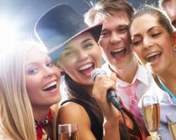 Конкурсы для взрослых на Новый год 2020 — 15 идей