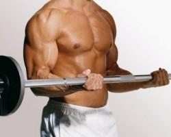 Развиваем физическую силу