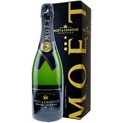 элитное шампанское